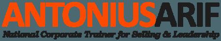 Antonius Arif Logo